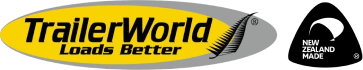 Trailer World Logo
